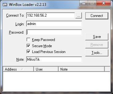 winbox-loader – Techonia