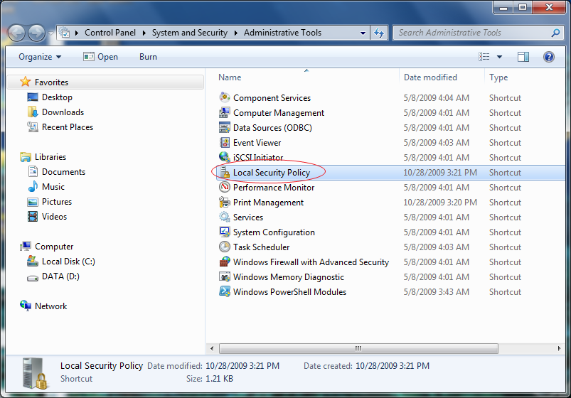 how to create an administrator account in windows 8.1