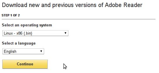 how to install adobe acrobat on mac