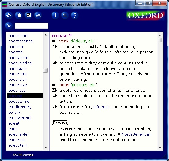 pocket oxford dictionary free  full version pc