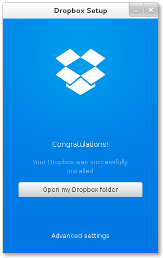How to install Dropbox on CentOS 7 – Techonia