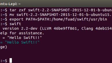 Mac os on ubuntu