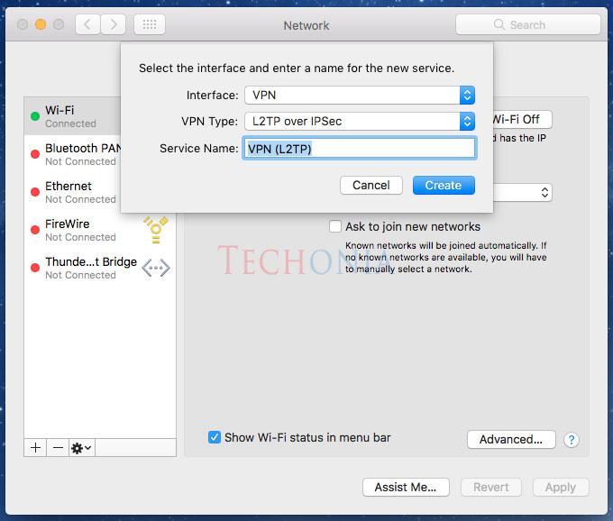 How to setup vpn server 2012 r2